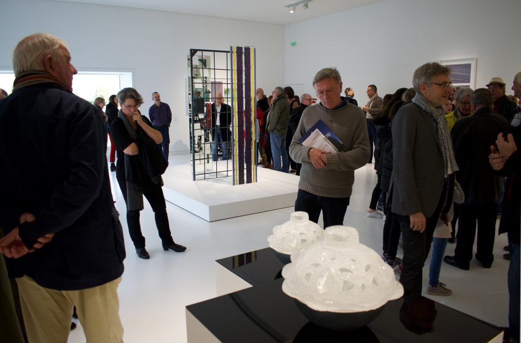 contemporary sculpture exhibitions worldwide